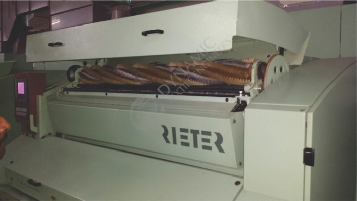 carding-flat-cleaning-system