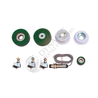 Overhead Cleaner & Humidification spares